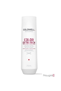 GOLDWELL šampūnas dažytiems plaukams Color Extra Rich Brilliance 250 ml