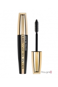 L'Oreal blakstienų tušas Volume Million Lashes Extra Black