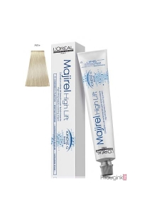 MAJIREL High Lift Neutral plaukų dažai 50 ml