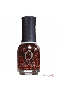 ORLY 40462 Flash Glam Fx R.I.P. 18 ml nagų lakas
