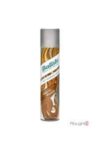 BATISTE Medium & Brunette sausas šampūnas 200 ml