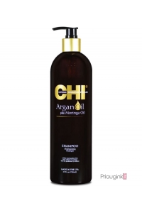 CHI Argan Oil šampūnas 739 ml