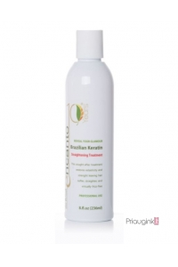 "Encanto do Brasil keratino priemonė ""Straightening Treatment"" 8 oz (236 ml)"