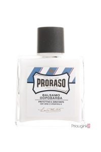 PRORASO Blue After Shave Balm balzamas po skutimosi 100 ml