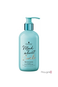 Schwarzkopf Mad About Curls High Foam putos 300 ml